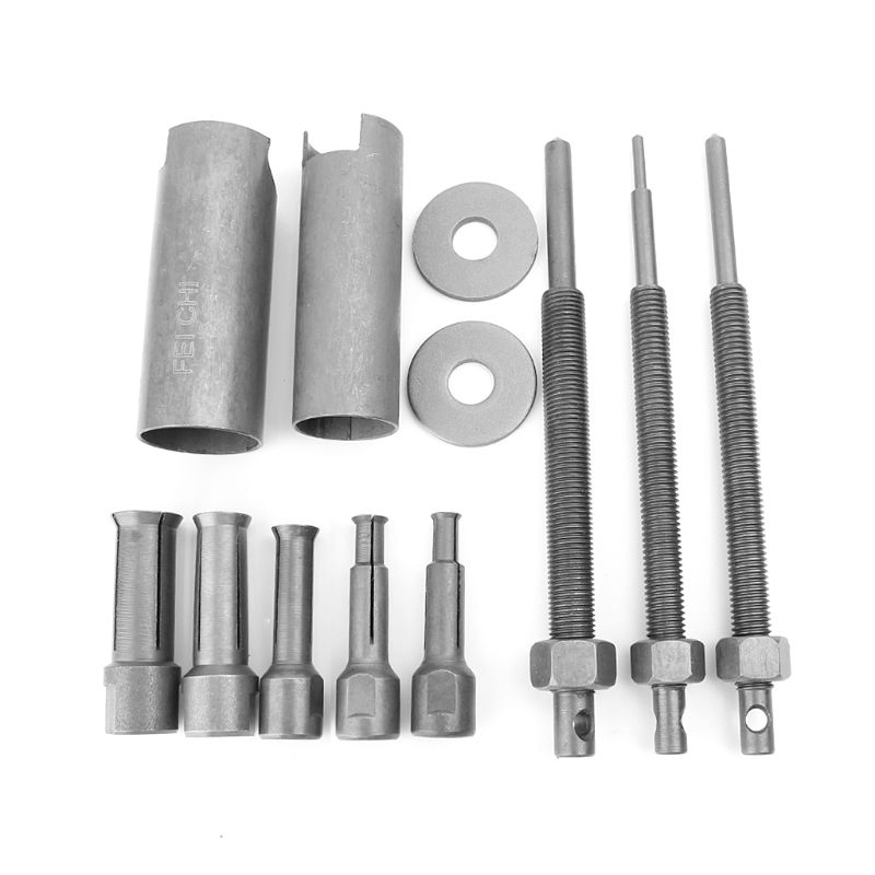 Motorcycle Internal Bearing Puller Kit Motorbike Inner Repair Remover Tools Connect with 1/2 3/4 male thread water faucet