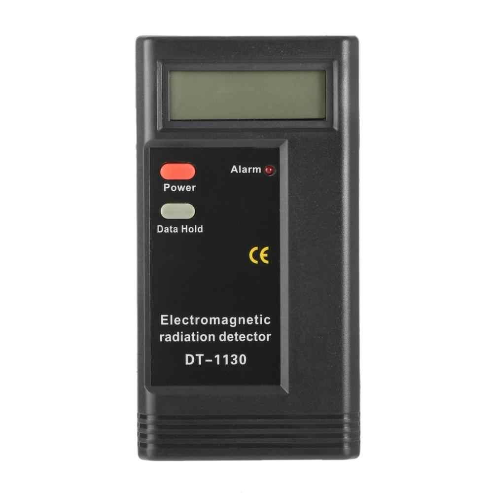 1Pcs Elektromagnetische Digitale Lcd Straling Detector Emf Meter Dosimeter Tester In Computers Telefoon Thuis Elektrische Apparatuur