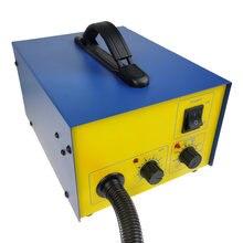 Паяльная станция yaogong 857b регулируемый инструмент для ремонта