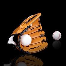 Glove-Equipment Softball Beisbolera Batting-Gloves Right-Hand BJ50ST Sports-Accessories