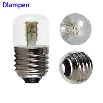 цена на 2pcs ampoule led e27 B22 12v 24v mini 2W corn bulb light smd 3014 chip energy saving lamp 360 degree 12 24 v volt home lighting