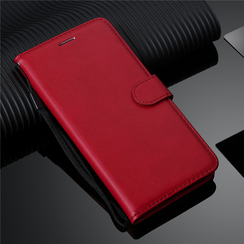 Flip Case For Samsung Galaxy S9 S9 Plus J7 Duo J4 J6 2018 J8 EU J3 J7 A7 A9 2018 US A6 Plus Note9 J2 Core J4 Prime Wallet Cover