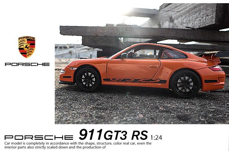 Porsche 911 tipo G modelo pegatina//2x sticker negro nuevo