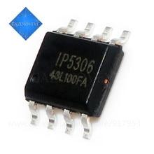 5 pçs/lote IP5306 5306 SOP-8 Em Estoque