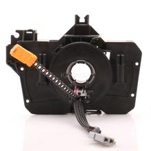 Kabel assy kontakt pierścień ślizgowy dla Renault Clio II Thalia I cheap KAPACO CN (pochodzenie) 255672223R ABS PLASTIC