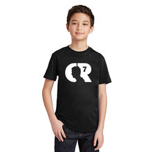 LYTLM Cristiano Ronaldo Teenager Jungen T Shirts Kinder Mädchen Tops Camiseta Mädchen Shirts Ronaldo Kinder T-shirt Für Mädchen Kid Kleidung(China)