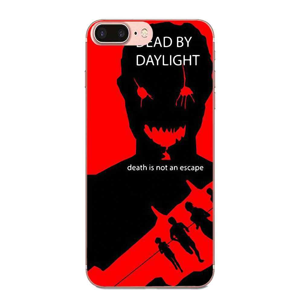 Dead при дневном свете модная мягкая крышка аккумулятора чехол для samsung Galaxy Note 5, 8, 9, S3 S4 S5 S6 S7 S8 S9 S10 5G mini Edge рlus Lite