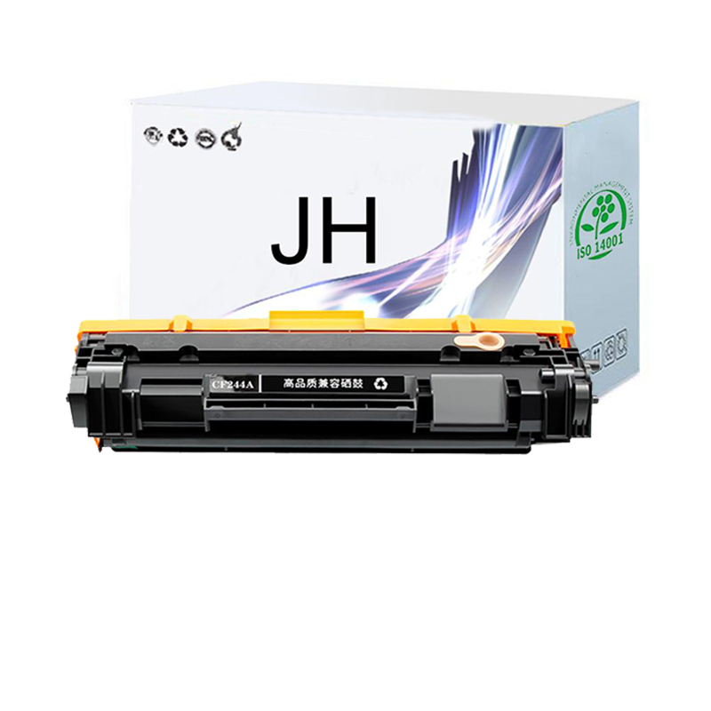 JH for HP <font><b>CF244A</b></font> CF248A 44A 48A Toner <font><b>chip</b></font> for HP Laserjet pro M15A M15W MFP M28A HP48A M28W Printer image