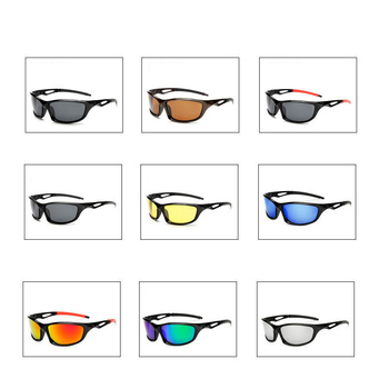 Reedocks New Polarized Fishing Sunglasses Men Women Fishing Goggles Camping Hiking Driving Bicycle Eyewear Sport Cycling Glasses 1