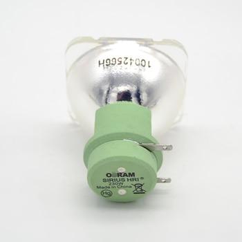цена на p-VIP 230/0.8 E20.8 Lamp For OSRAM SIRIUS HRI 230W Moving head beam light bulb Compatible with MSD 7R Platinum Sharpy 7R lamp