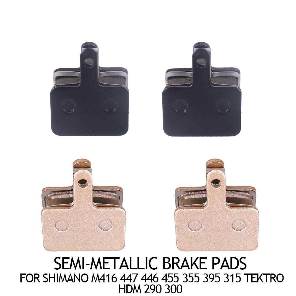 5pair Brake Pads For Shimano M446 M515 M445 M525 Tektro Aquila//Auriga Pro//Gemini