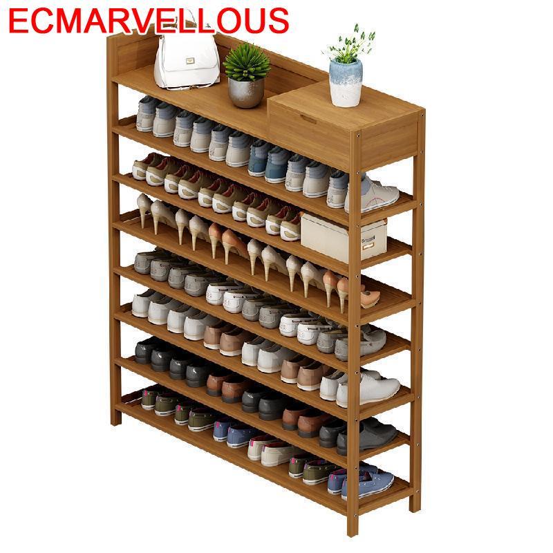 Armoire Para El Hogar Organizador De Zapato font b Closet b font Mueble Zapatero Scarpiera Meuble
