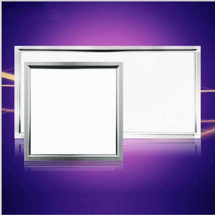 Ceiling LED Long Lamp 30X60 LED 16w Kitchen Long Lamp 30*30 Square Lamp Home Bathroom Light