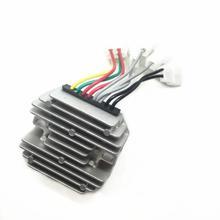 Aftermarket Yanmar Voltage Regulator 119000-77711 For Yanmar Engine 3TNC80