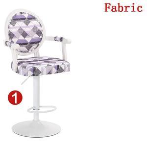 Image 5 - Cadeira Banqueta stołek stołowy Barkrukken Sandalyesi Stuhl przemysłowy stołek skórzany nowoczesny taboret De Moderne Silla krzesło barowe