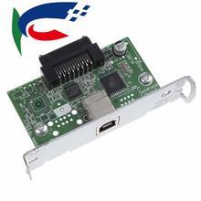 5 pièces C32C824131 M148E Port USB Carte Dinterface pour Epson TM H5000II H6000IV J7000 J7100 J7500 J7600 L90 T70 T88IV T88V T90 U220