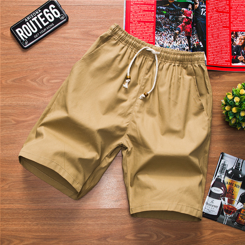 New Fashion Men Causal Shorts Trousers Cotton Bodybuilding Sweatpants Fitness Short Jogger Casual Gyms Men Shorts 2020