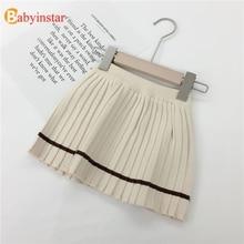 Babyinstar Children Skirt Fashion Skirts For Girls Costume Girls Tutu Kids Girl Clothes Autumn Skirt Children Clothing Kids