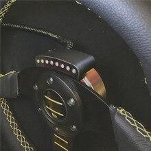 Гоночный светодиодный индикатор скорости, прямой привод, моделирование для логитек G29 CSW dd1, центральный контроль для 12-15 дюймовых рулевой части колеса