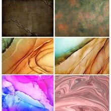 Виниловый градиентный цветной абстрактный фон для фотосъемки