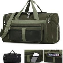 Travel-Bag Fitness-Shoulder-Bag Nylon Yoga Large-Capacity Waterproof Sports Men's Outdoor