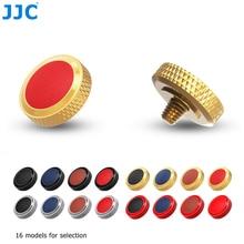 JJC Shutter Soft Release Button for Fuji XT4 XT30 XT20 XT10 XT3 XT2 X100V X100 X100T X100F XPRO3 XPRO2 XPRO1 XE3 Sony RX10 IV II
