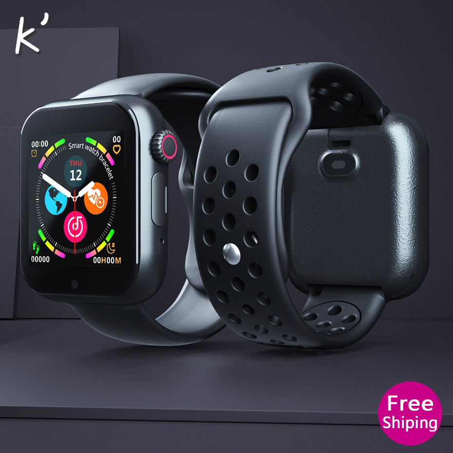 Z6S Fitness Bluetooth Smart Watch Supports Android Phone SIM Card Camera Touch Screen SIM TF Card Sports Clock Kids Watch 4.3