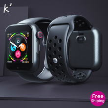 Z6S Fitness Bluetooth Smart Watch Supports Android Phone SIM
