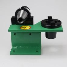 Фиксирующее устройство CAT40 BT30 BT40 для снятия держателя инструментов для станка с ЧПУ, 1 шт.