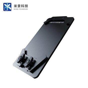 Mijing HG201 быстрая Разборка и сборка универсальное приспособление для удаления на мобильный телефон/ремонт задней крышки стекла