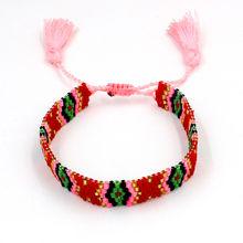 Sw pulseira natural moonstone grânulo buda tibetano pulseira chakra lava pedra difusor braceletsjewelry presente hg