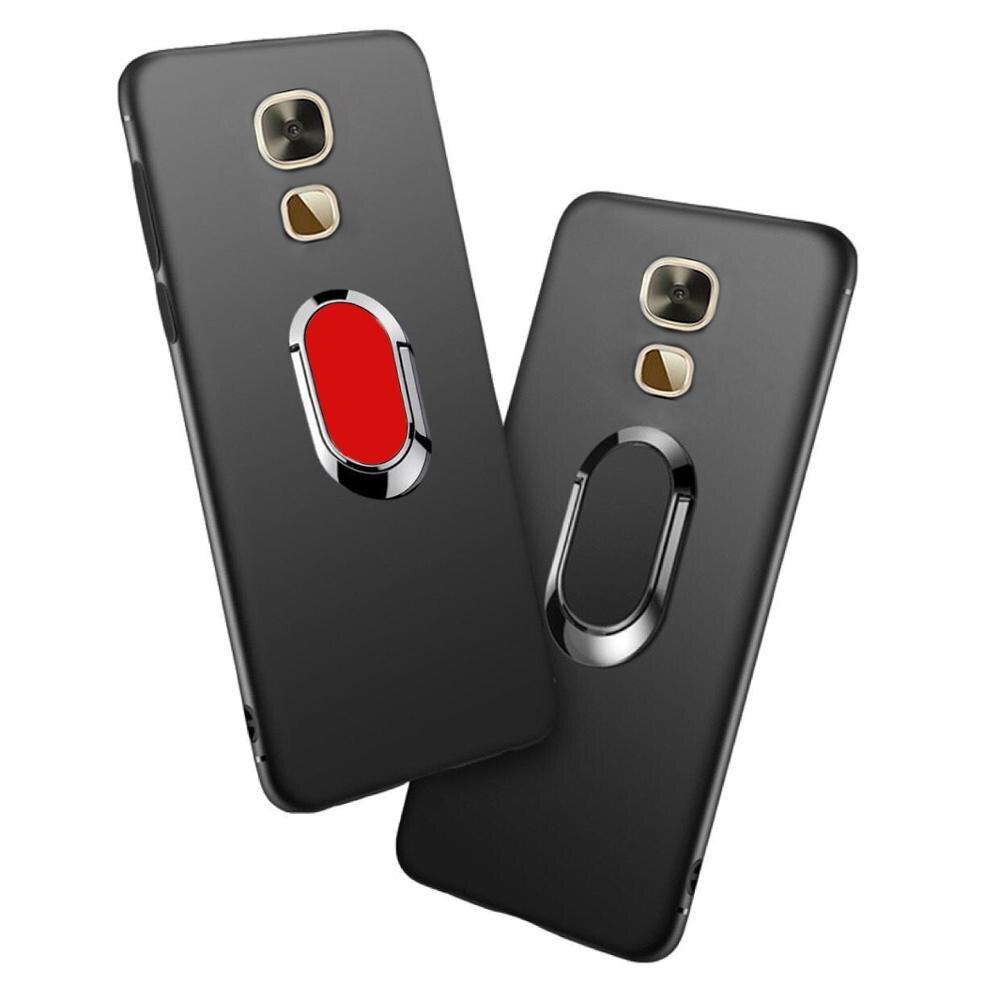 For Letv Leeco Le Pro 3 AI Case Magnetic Car Holder Phone Case For Letv Leeco Le Pro 3 AI Edition Cover X650 X651 Case