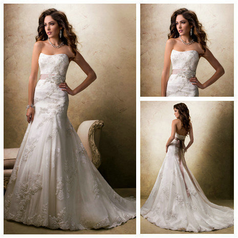 Casamento Fashionable Traditional Luxurious Fabrications Beautiful Lace Designer 2018 Bridal Gown  Mother Of The Bride Dresses