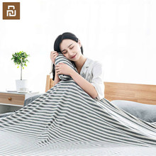 Youpin como living pode dormir saco de dormir sujo portátil de algodão nu leve respirável
