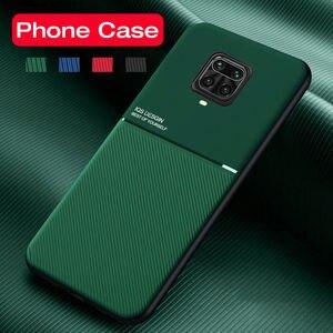 Магнитный флип-чехол для телефона Xiaomi mi 9T 9 Lite 8 Light A3 mi9t, матовый чехол, задняя крышка для Xiomi 9 8 Pro 8t 7 8A 3D