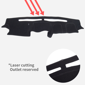 Image 5 - for Suzuki Jimny 2019 2020 Dash Mat Dashmat Anti Slip Mat Dashboard Pad Protective Cover Sunshade Dashmat Carpet Accessories