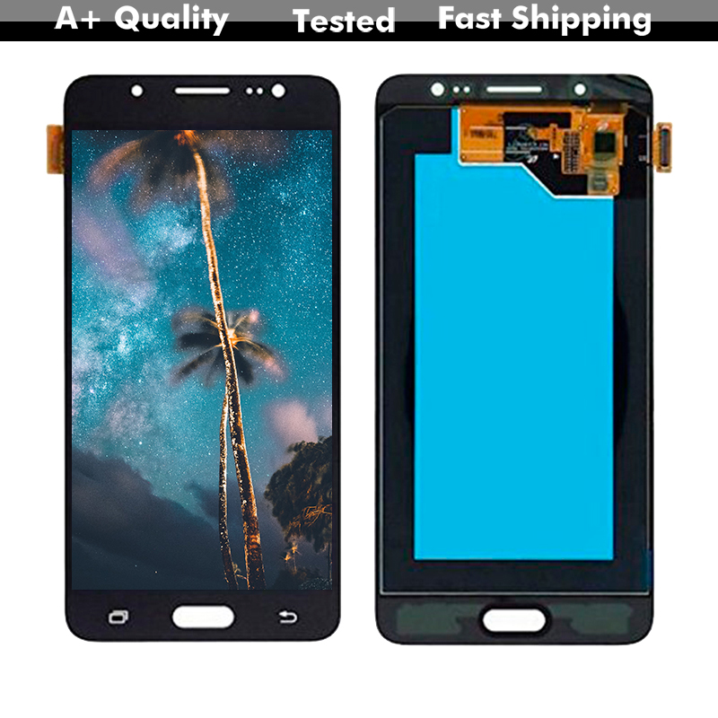 5.2'' For Samsung Galaxy J5 2016 J510 J510F <font><b>J510FN</b></font> J510M LCD <font><b>Display</b></font> Touch Screen Digitizer Assembly +Tools image