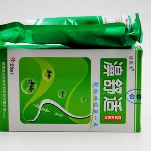 Image 5 - 1 Máy Xịt Mũi Mãn Tính Viêm Mũi Xoang Xịt Trung Quốc Truyền Thống Y Tế Thảo Dược Xịt Trị Viêm Mũi Mũi Chăm Sóc Miếng Dán