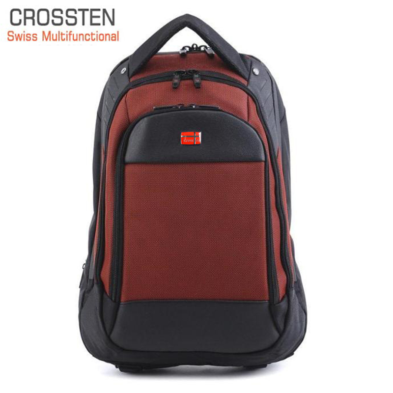 Crossren Fashion Swiss Multifunctional Bag 15