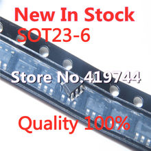 10 pièces/lot qualité 100% SY7152ABC SY7152 SOT23-6 (sérigraphie LE) DC-DC boost convertisseur/régulateur puce en Stock nouveau Original