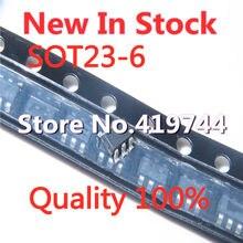 5 PÇS/LOTE Qualidade 100% TEA1792TS TEA1792 EA1792 SOT23-6 interruptor do controlador Em Estoque Original Novo
