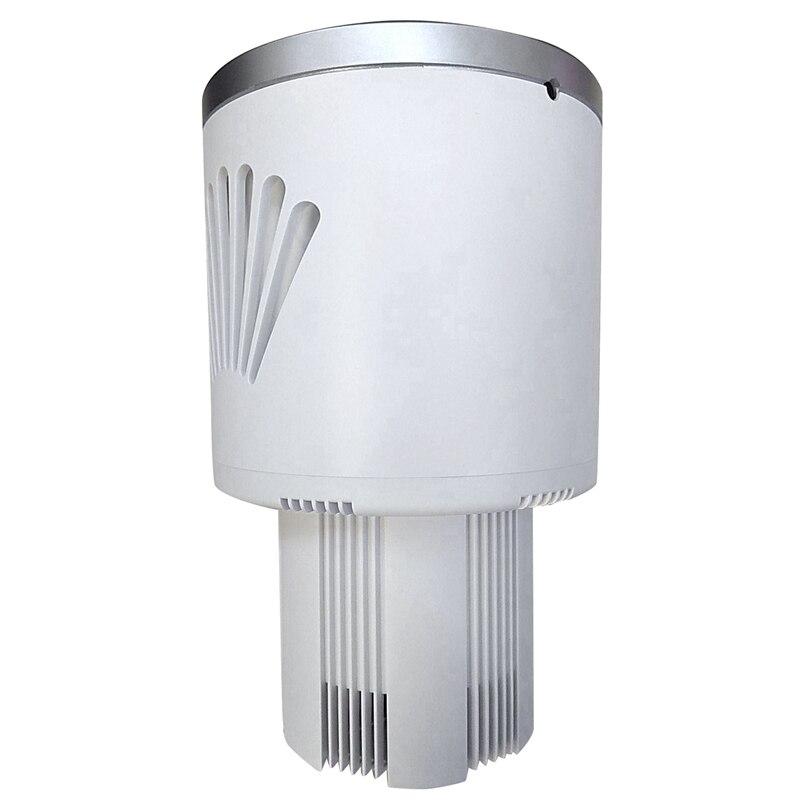 Car Cup Cooler/Warmer 12V,Universal Car Electric Cup Drink Holder Cooling Bever