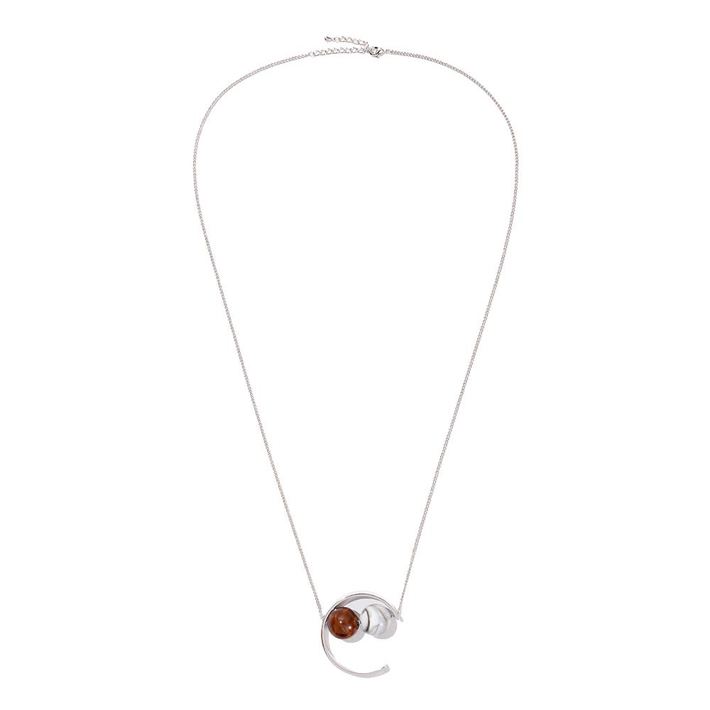 Jewelry Necklace Exclaim for womens 036S2702N Jewellery Womens Necklaces Jewelry Accessories Bijouterie
