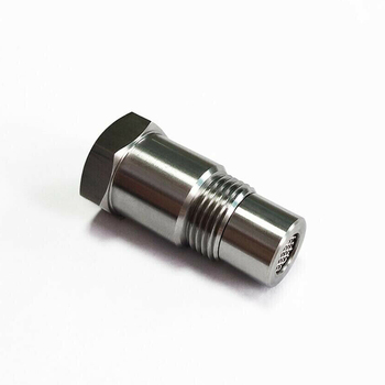 Adaptador De Sensor De Oxígeno Para Coche O2 Fix Comprobar Accesorios Motor Eliminador De Luz Convertidores Catalíticos