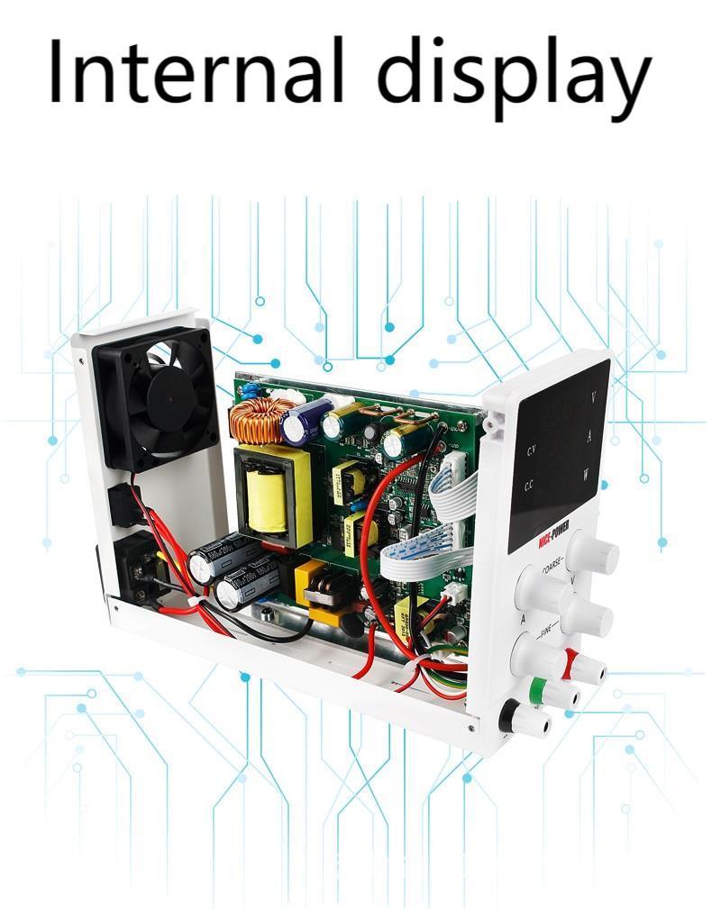 Suswe Sps-s305 pode armazenar dc fonte de