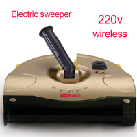1PC S550 Vacuum Cleaner Machine Sweeping Hand push Cleaning Robot Intelligent Wireless Household Broom Automatic Sweeper 220V