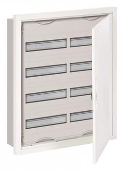 ABB distribution cabinet in niche 96 mod. 700 х575х120 U42