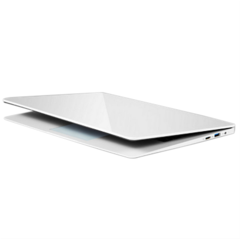 14 1 inch Hd Lightweight amp Ultra-Thin 2 32G Lapbook Laptop  Z8350 64-Bit Quad Core 1 92Ghz Windows 10 2Mp Camera White