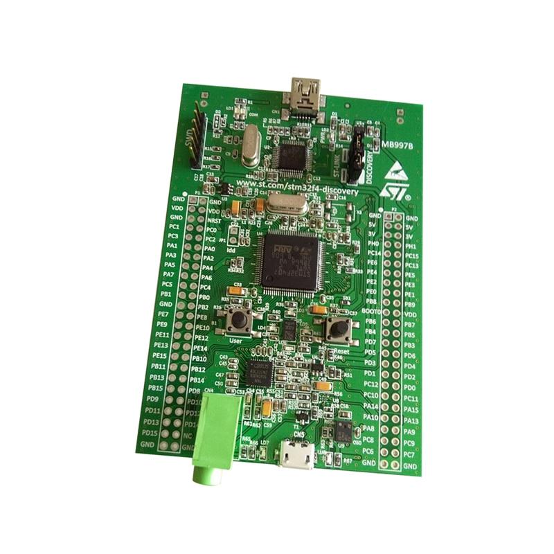 Development Board STM32F407 Cortex-M4 Development Board STM32F4DISCOVERY STM32F4
