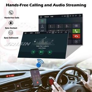 Image 4 - 5137 안드로이드 10 자동차 스테레오 DVD 닛산 유니버설 더블 2 Din 와이파이 4G DAB + OBD Autoradio SatNav 헤드 유닛 미디어 플레이어